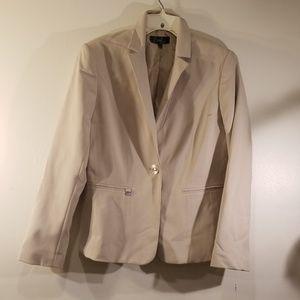 Emily Brand suit jacket size 8
